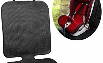 COOLBEBE Car Seat Protector,Car Seat Covers for Child Car Se