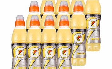 Up to 30% off Gatorade Sports Drinks and Bottles