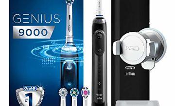 67% off Oral-B Genius 9000 Electric Toothbrush