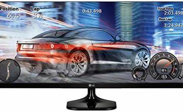 15% off LG UltraWide 25UM58 25-inch IPS Monitor