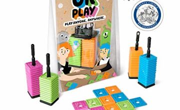 20% off Family Games Sets by Big Potato