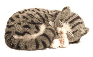 Perfect Petzzz–4930–Cat Toy–Tiger Grey