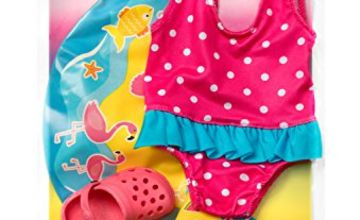Heless 88Heless Swimming Set for Doll