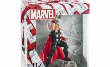 SCHLEICH 21510 Thor Figure, Multicoloured
