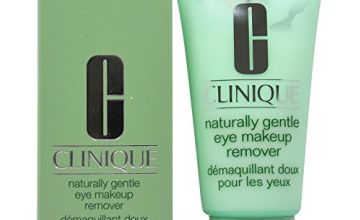 Clinique Naturally Gentle Eye Makeup Remover, 75 ml