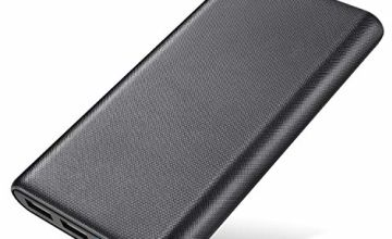 Trswyop Power Banks 26800mAh,【Non Slip Design】 Portable Charger Ultra-High Capacity Fast Phone Charging Dual Output with Auto IC External Battery Pack Power Bank for Smart Phone, Tablet etc