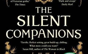"""Today only: """"The Silent Companions"""" and more from 99p"""