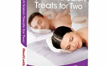 Spa and Salon Treats for Two Gift Voucher by Red Letter Days