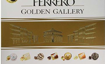Save on Ferrero products