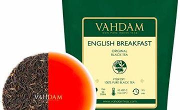 35% off on Garden Fresh Tea by Vahdam