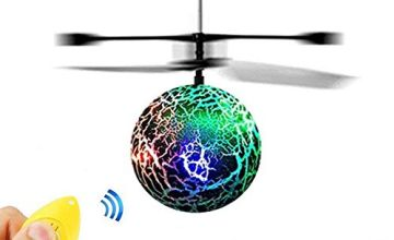 GZMY LED Flashing Flying Helicopter New Fun Toys Gifts