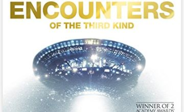 Save on Close Encounters Of The Third Kind (Special Edition) [Blu-ray] [Region Free] and more