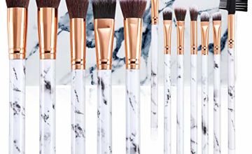 Make Up Brushes by ALLFY