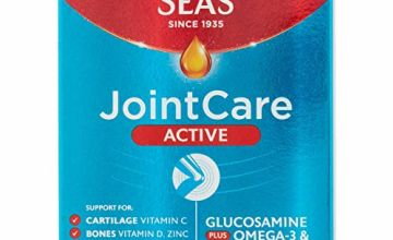 Save on Seven Seas Jointcare Active Capsules, 60-Count and more