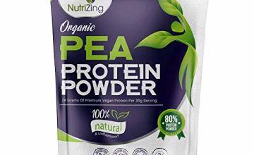 Pea Protein1