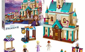 Up to 30% off LEGO including Frozen & Friends