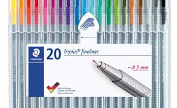 20% off Staedtler Stationery