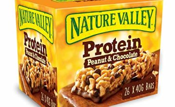 Save on Nature Valley Protein Bars