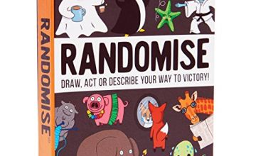 25% off Hilarious Card Games from Gamely