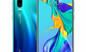 Up to 28% off Huawei P30 Smartphones