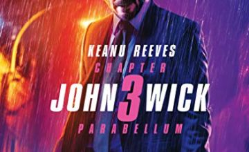 Up to 25% off John Wick: Chapter 3 - Parabellum