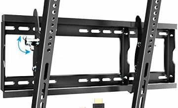 Everstone Tilt TV Wall Mount