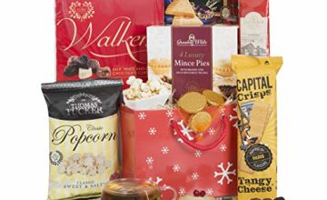 25% off Christmas Hampers