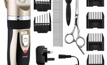 Dog Clippers by OMORC