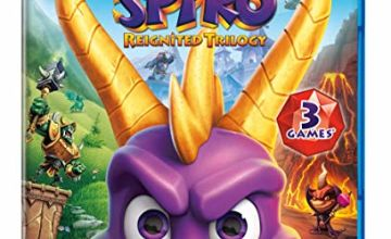 Save on Spyro Reignited Trilogy (PS4) and more