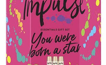 Impulse Essentials Gift Set
