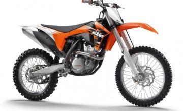 """NewRay 44093 """"Ktm 350 SX-F 2011"""" Model Motorcycle"""