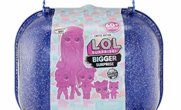 20% off L.O.L. Surprise! Winter Disco Bigger Surprise (Amazon Exclusive)