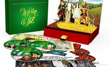 20% off on The Wizard of Oz Limited Edition
