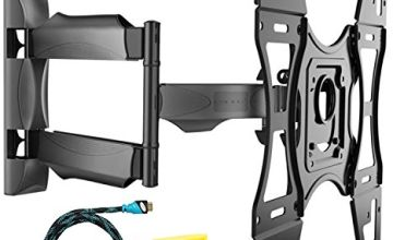 Ultra Slim TV Wall Mount Bracket by Invision