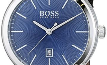 Up to 40% off Hugo Boss watches