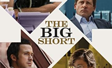 "Today only: ""The Big Short"" and more from 99p"