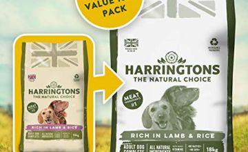 15% off Harrington's Dry Dog Food