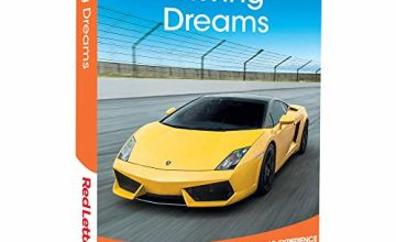 Driving Dreams Gift Voucher by Red Letter Days