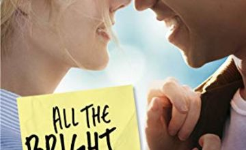 "Today only: ""All the Bright Places"" and more from 99p"