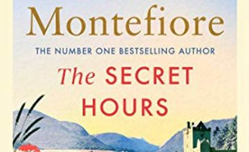 """Today only: """"The Secret Hours"""" and more from 99p"""