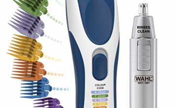 Up to 38% off Wahl Trimmers and Clippers