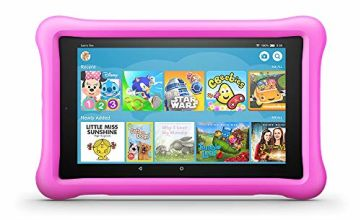 Save £40 on Fire HD 8 Kids Edition Tablet