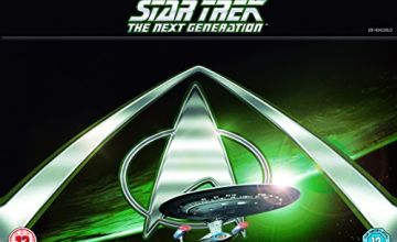 25% off on Star Trek Boxset Collection