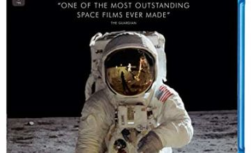 Save on Apollo 11 [Blu-ray] and more