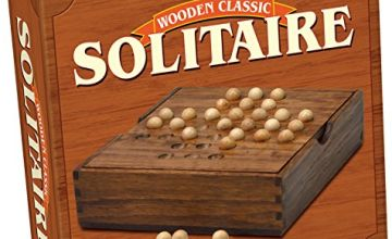 Classic Solitaire - Wood