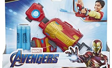 AVENGERS Iron Man Repulsor Role Play, Multi E4394EU4