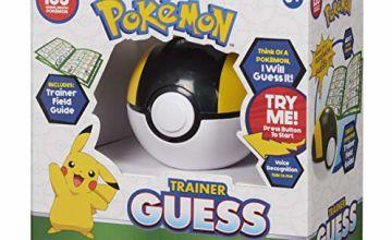 Pokemon 119109 Trainer Guess Hoenn Edition, Multi-Colour