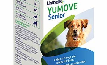 15% off Lintbells YuMOVE Senior Dog Joint Supplement