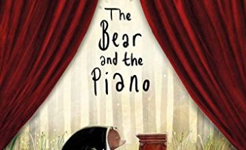 Save on The Bear and the Piano and more