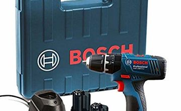 Up to 20% off Bosch Professional 12V Power Tools
